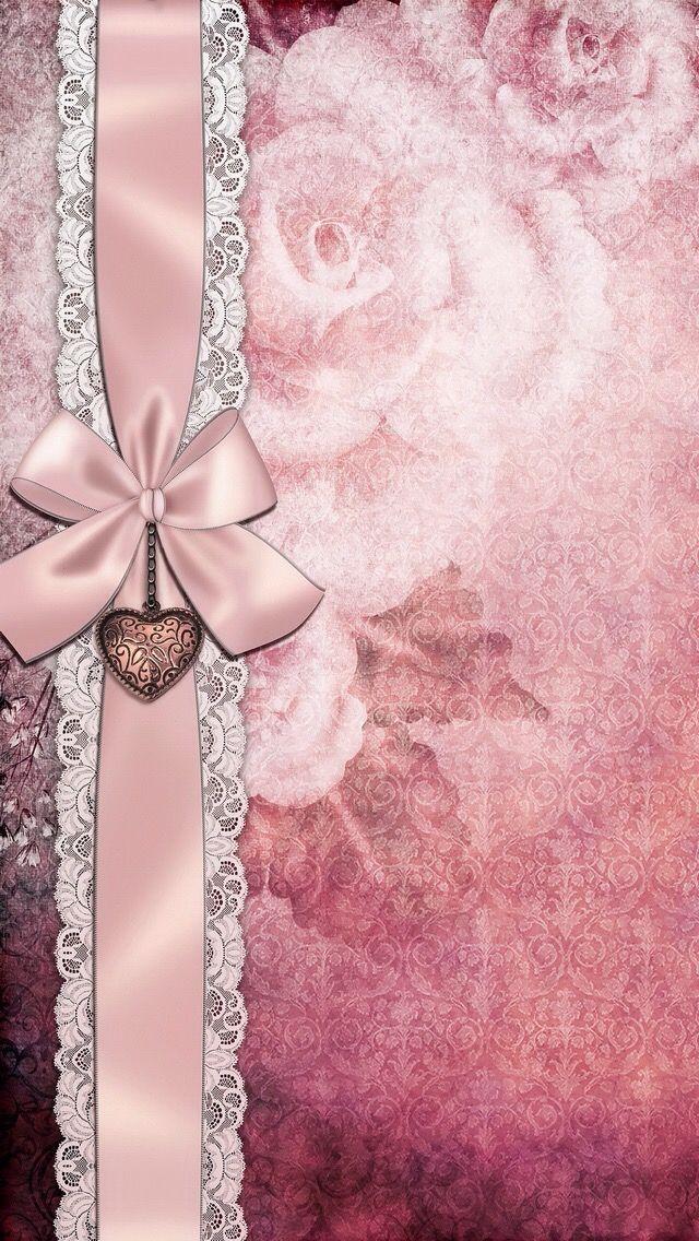 Pink Ribbon Artist Bling My Walls