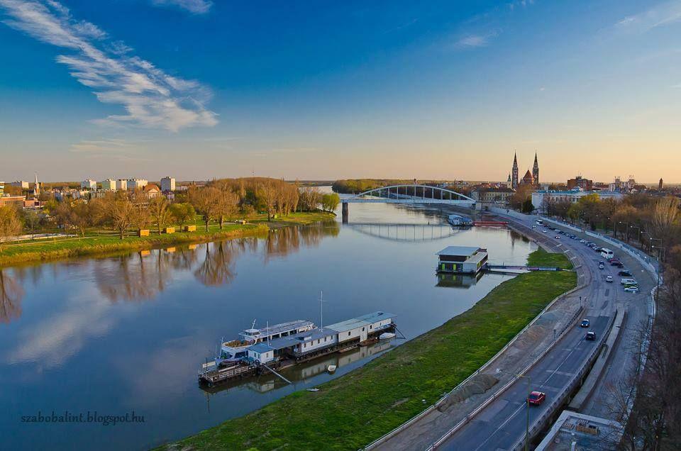 Szeged. Hungary Foto: Szabó Bálint