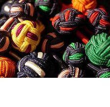 How to tie Monkey Paw dog toys!