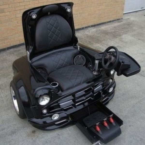 Cool Chairs | Cool computer chair ~ Fun Bugs