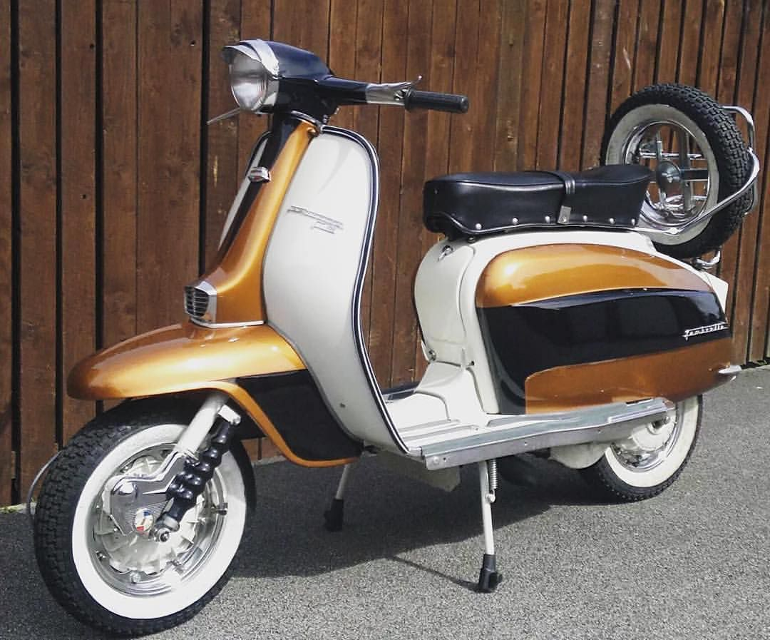 Vespa Roller Oldtimer Pin By Kauwa Tiki On Lambretta Pinterest