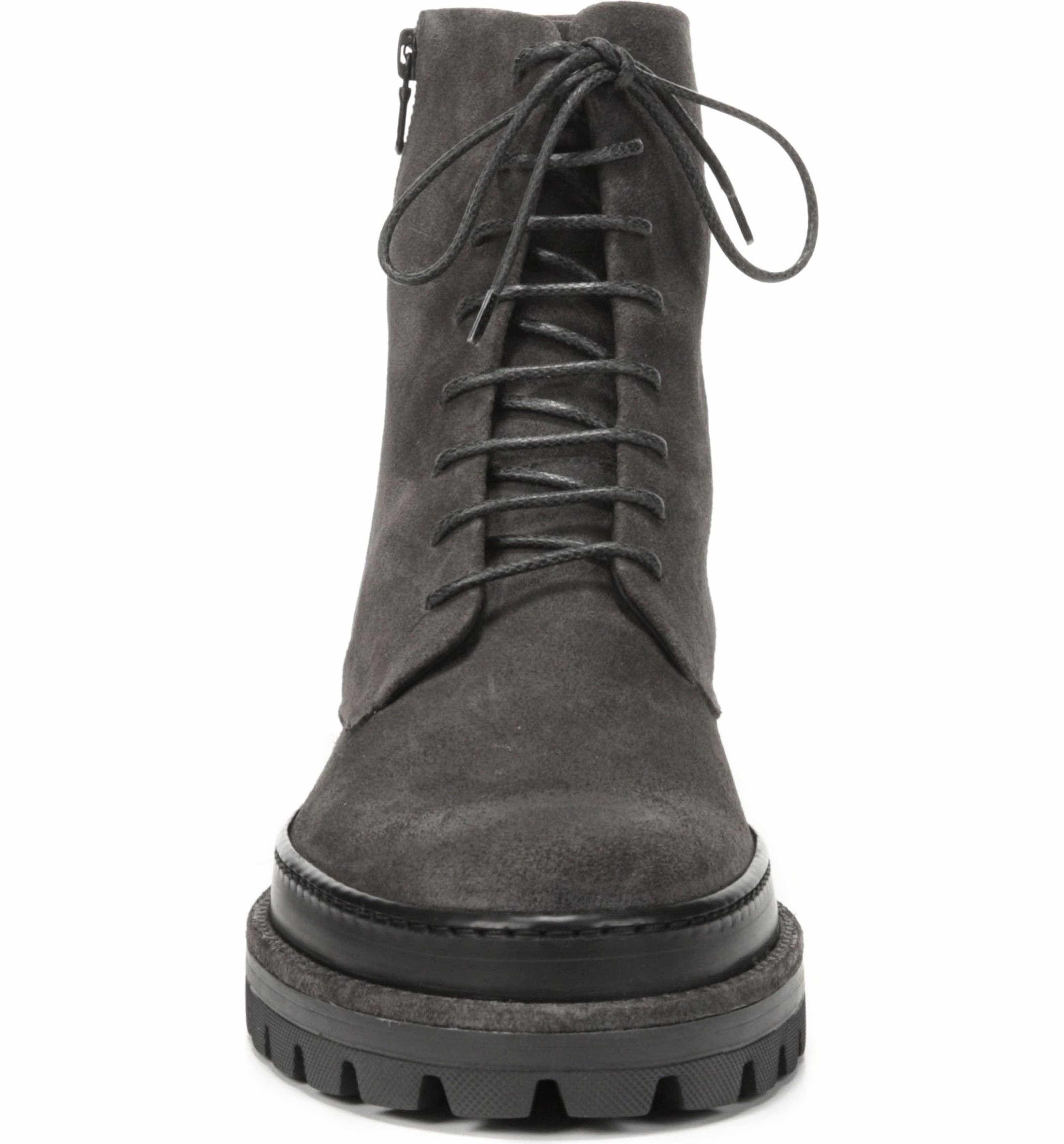 Vince Edgar Plain Toe Boot (Men