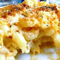 Buttermilk Mac N Cheese Buttermilk Recipes Recipes Baked Mac And Cheese Recipe
