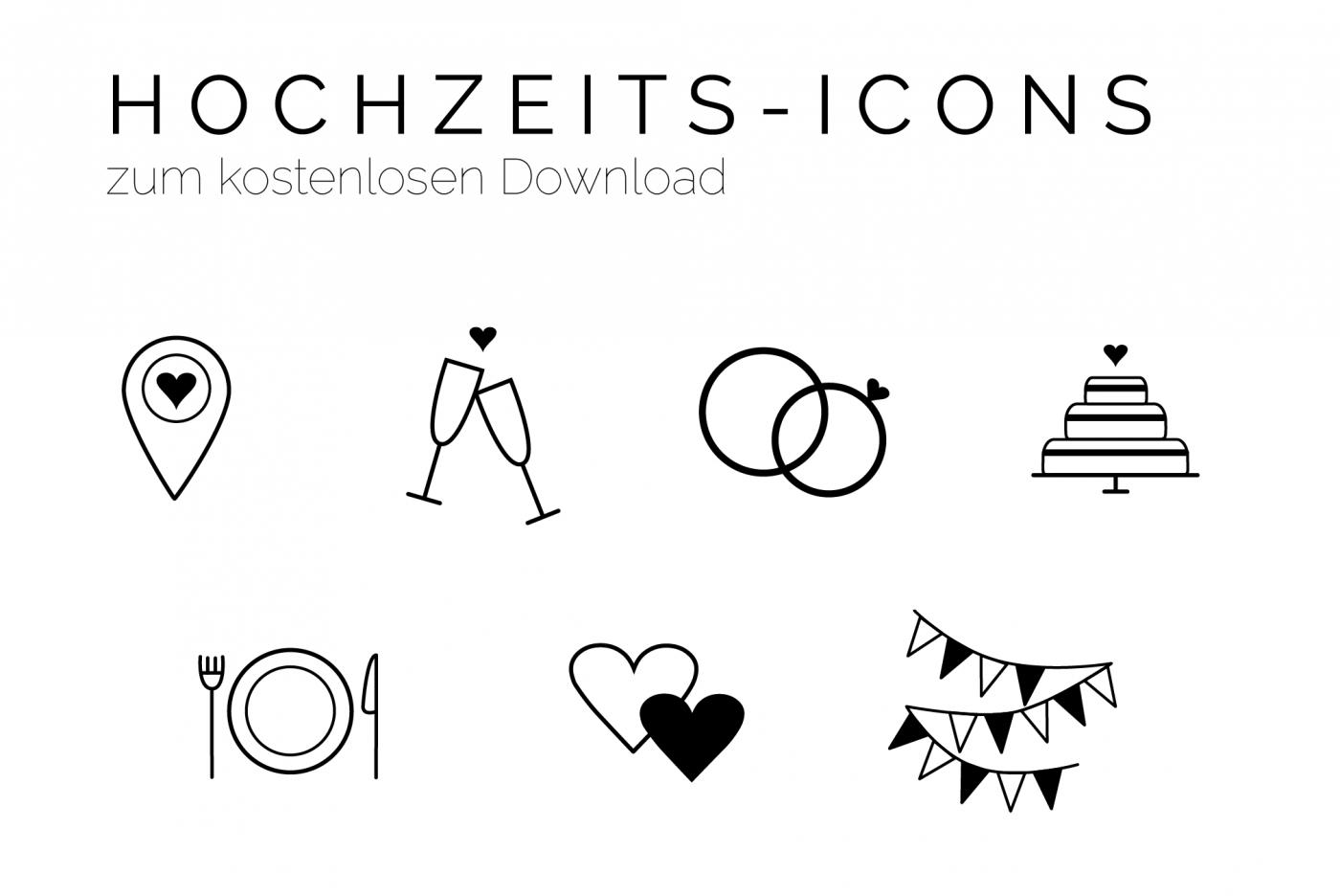 Hochzeits Symbole Zum Kostenlosen Download Yeah Handmade Hochzeitssymbole Symbol Hochzeit Einladungskarten