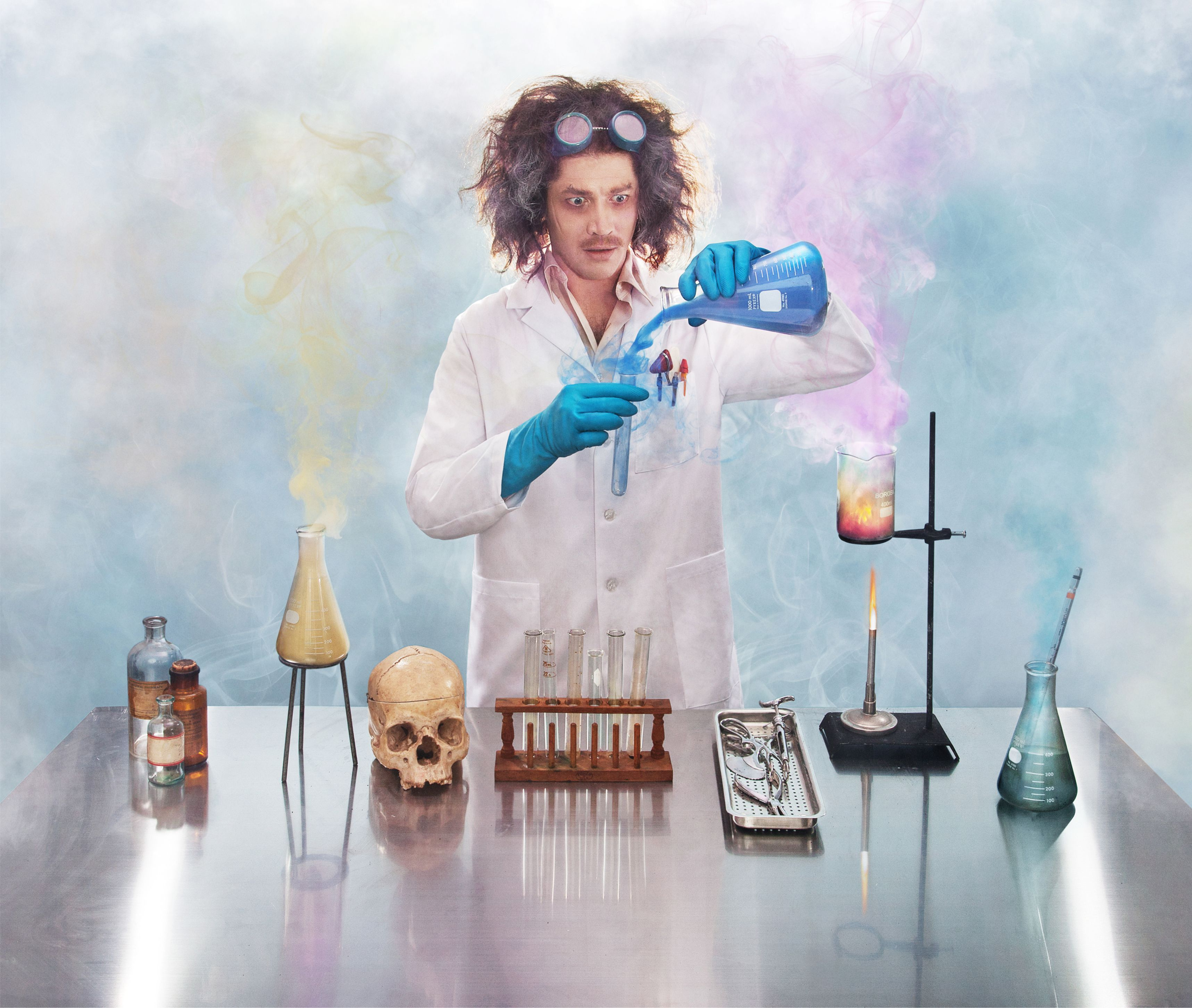 why is lab safety important in microbiology