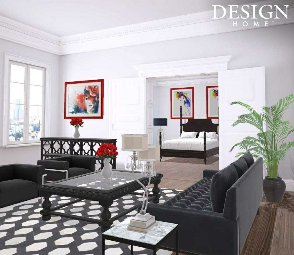 Johnson Design Homes Secret Garden and Interior Design ideas ...