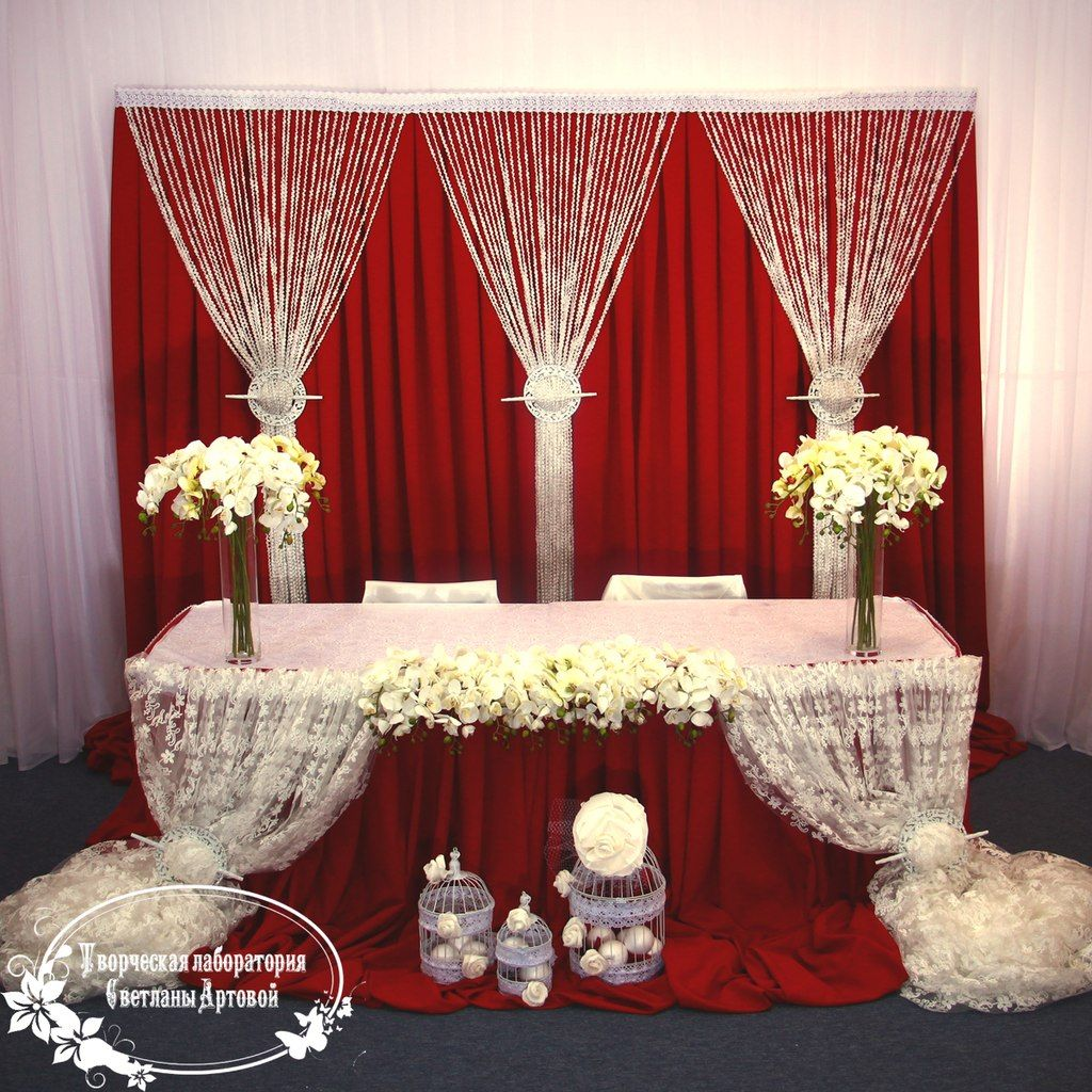 Wedding reception stage decoration images  Светлана Артова  bats  Pinterest  Backdrops Wedding and Weddings