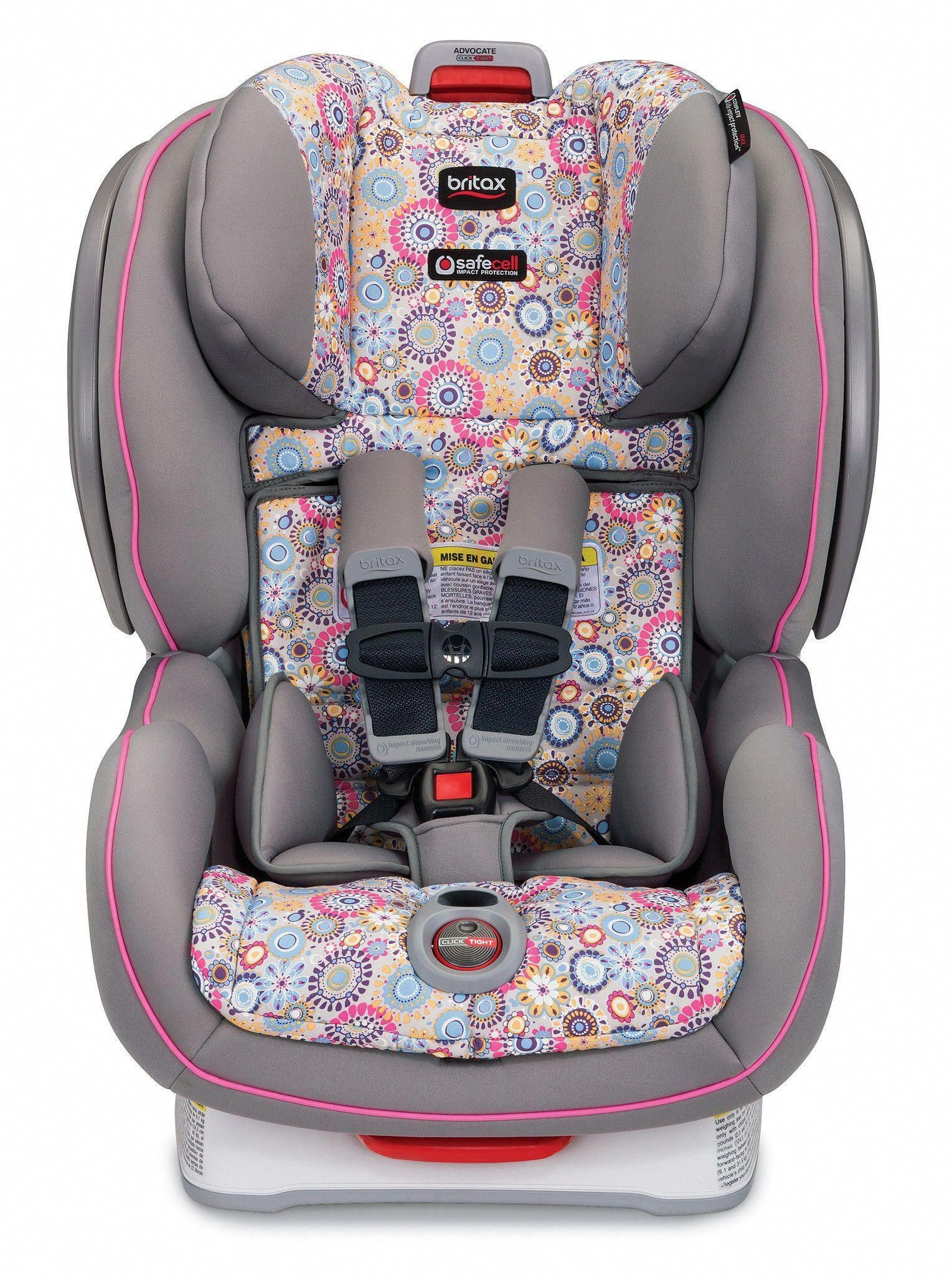 Britax Advocate Clicktight Convertible Car Seat carseat