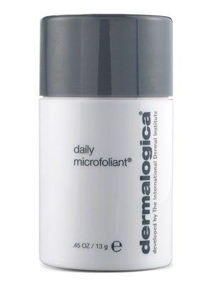 dermalogica daily microfoliant test