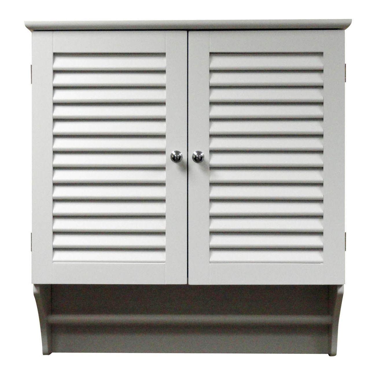 34++ Horizontal wall mounted bathroom cabinets custom