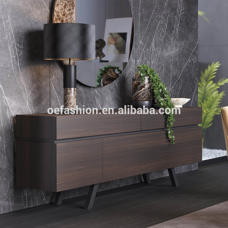 Oe Fashion Custom Modern Living Room Wood Wall Storage Side Cabinet For Home Furniture View Console Table Modern Oe Fashion Product Details From Foshan Oe Fa In 2020 Living Room Wood Modern Living Room #side #cabinet #living #room