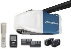 chamberlain 3 4 hps smartphone controlled wi fi garage on home depot paint sales this week id=94943