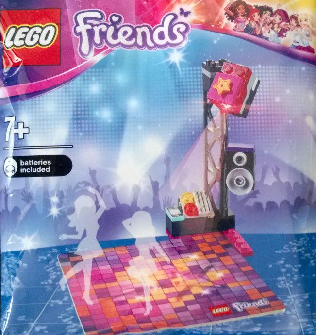 5002931-1: Disco Dance Floor   Lego, Lego lego and Legos