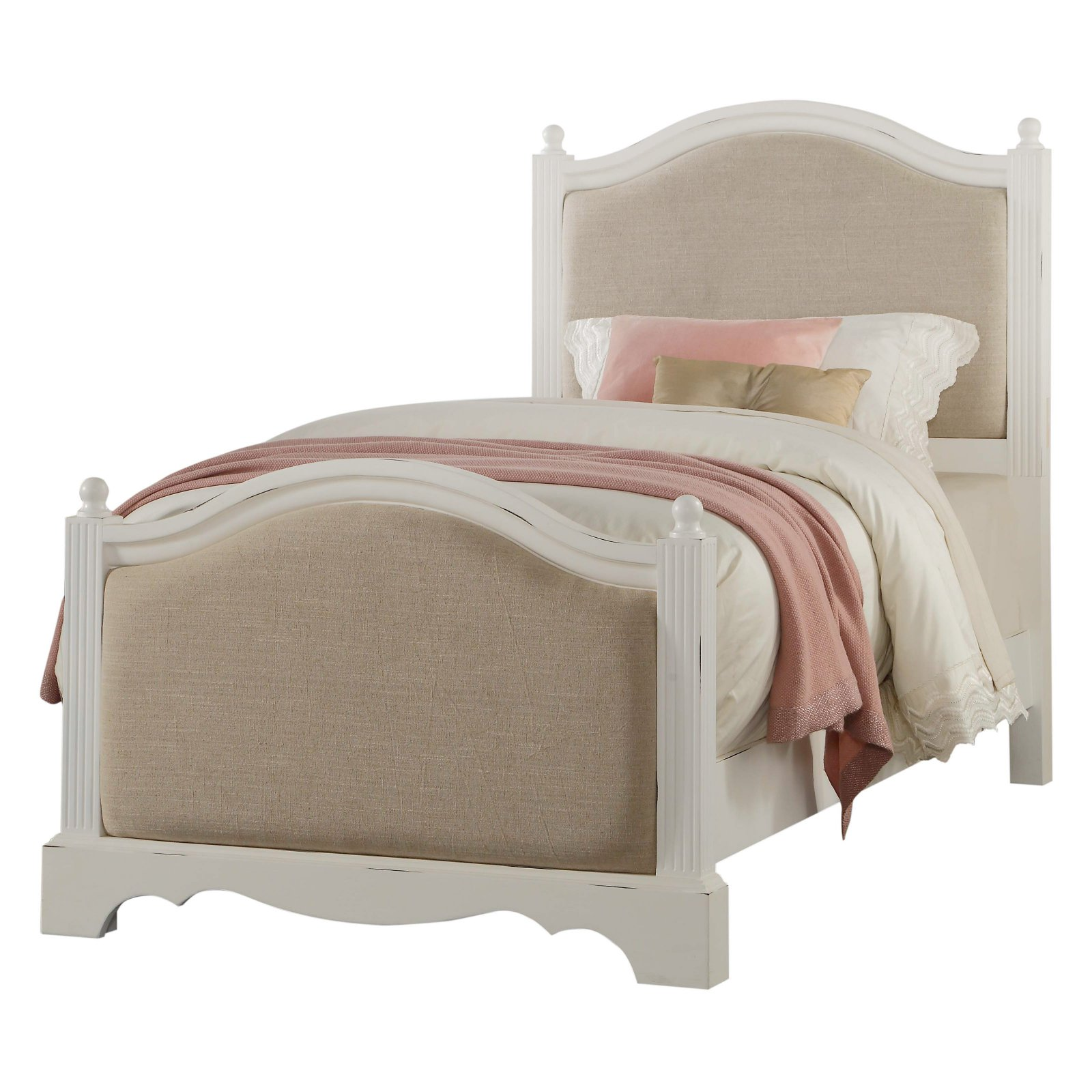 f711f46f008efa Acme Furniture Morre Low Profile Bed, Size: Full in 2019 | Products ...