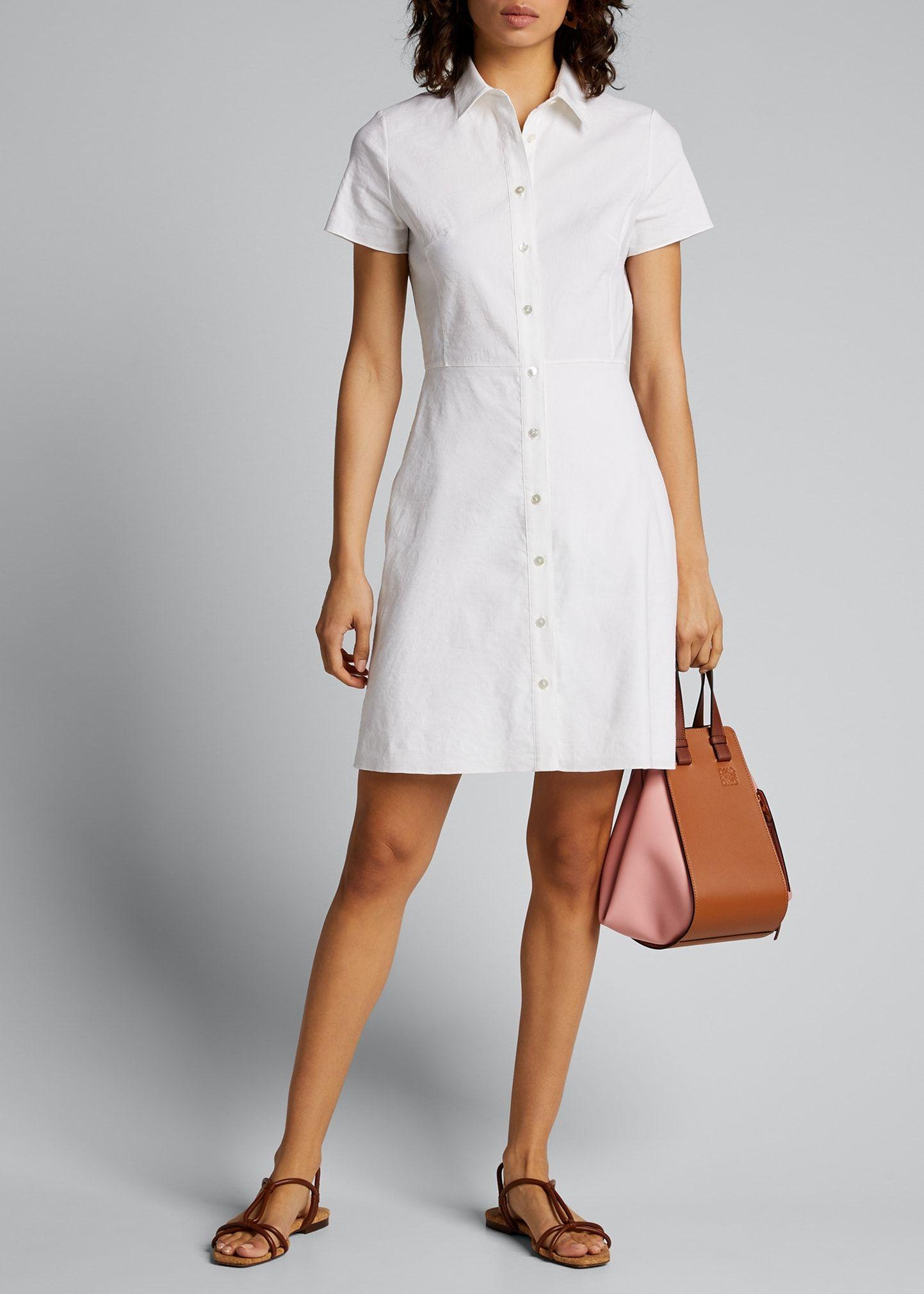 42+ Short sleeve shirt dress ideas