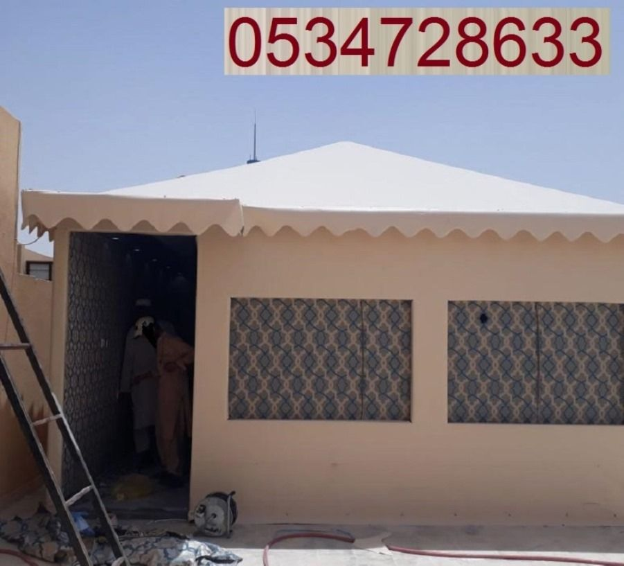 تركيب خيام للمنزل كلادينج بجدة Outdoor Decor Decor Home Decor