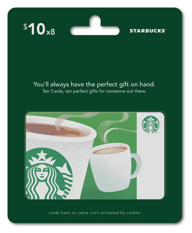 Free starbucks gift card codes