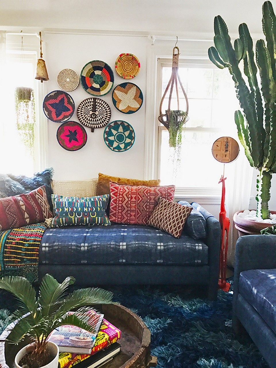 2018 Bohemian Interior Design Trends: 90+ Amazing Tips And