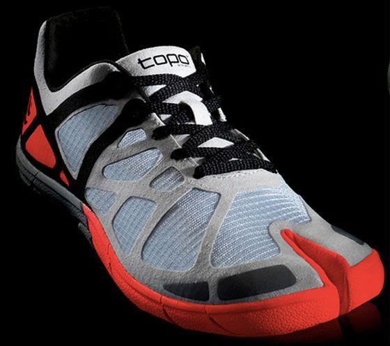 TOPO Split toe | Running shoes, Shoes