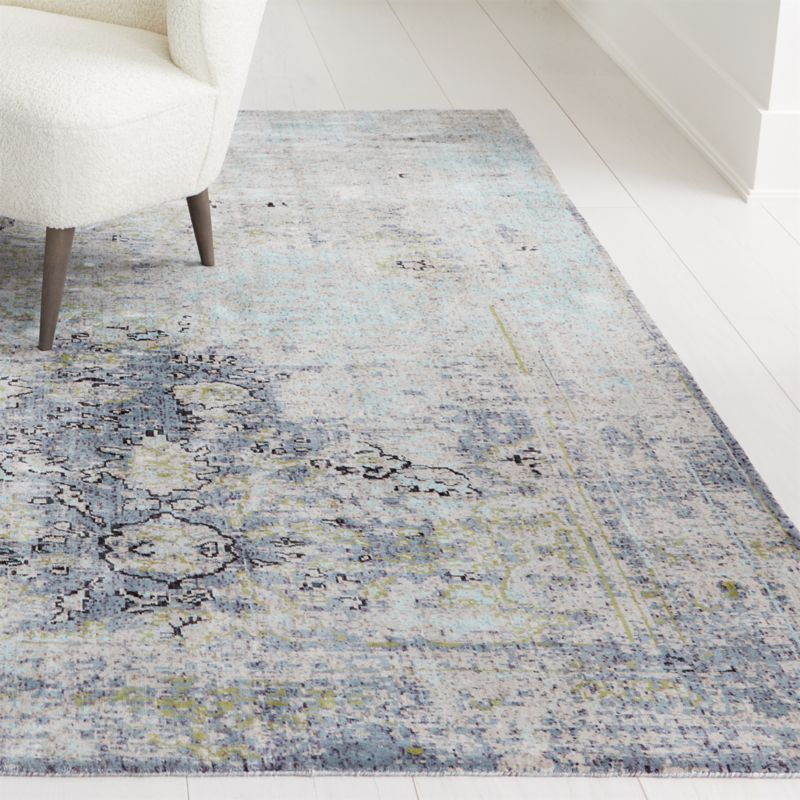 Cerrone Rug 5 X8 Reviews Crate And Barrel Crate And Barrel Rugs Rugs On Carpet