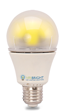 Price 17 00 The Ftc Multi Use Led Dimmable Bulb In Warm White Daylight Brightness 820 Lm 900 Lm Energy Cost 0 41 Li Light Bulb Led Light Bulb Led Lights