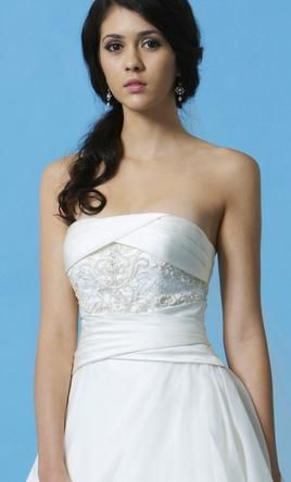 Eden Bridals This Dress For A Fraction Of The Salon Price On Preownedweddingdresses