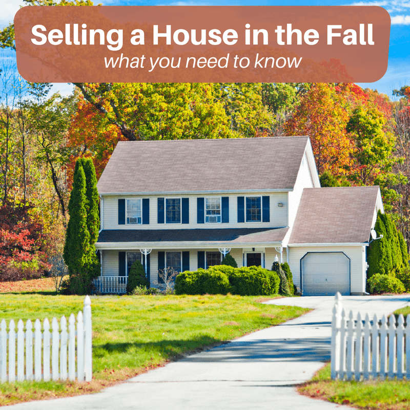 Selling Home: What You Need To Know About Selling Your Home In Fall Http