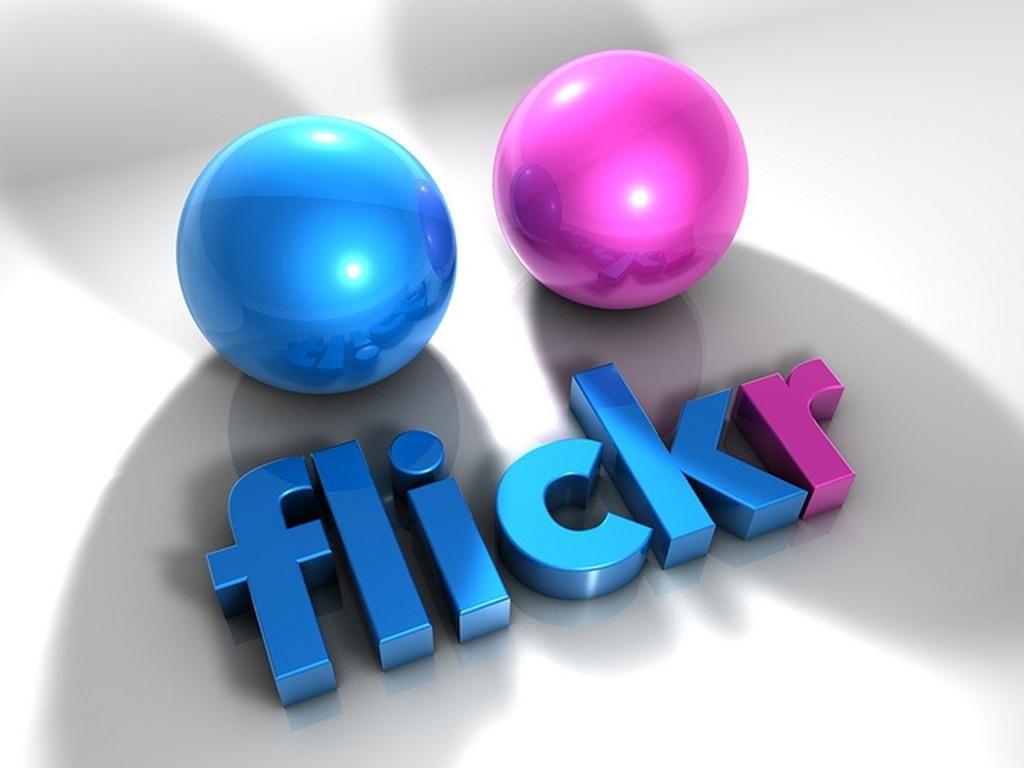 Flickr Bilder Speichern