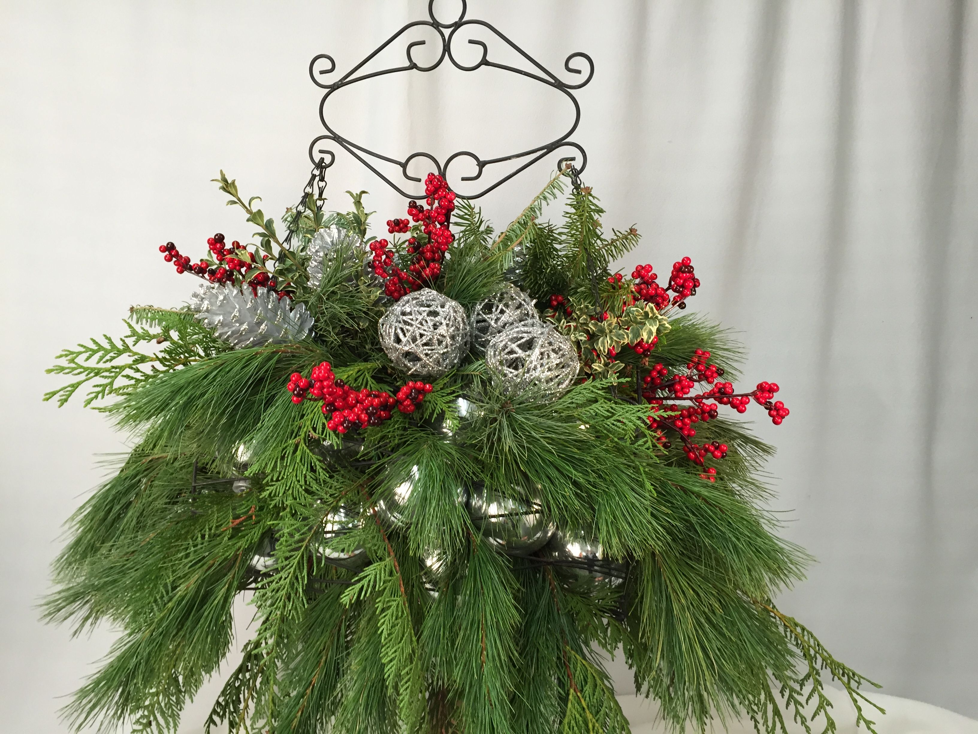 outdoor pots christmas decorations belle planters diy christmas decorations christmas decor christmas ornaments christmas crafts christmas deco