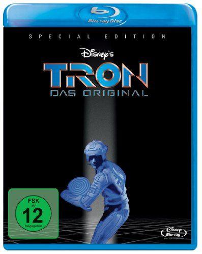 Tron * IMDb Rating: 6,7 (65.060) * 1982 USA * Darsteller: Jeff Bridges, Bruce Boxleitner, David Warner,