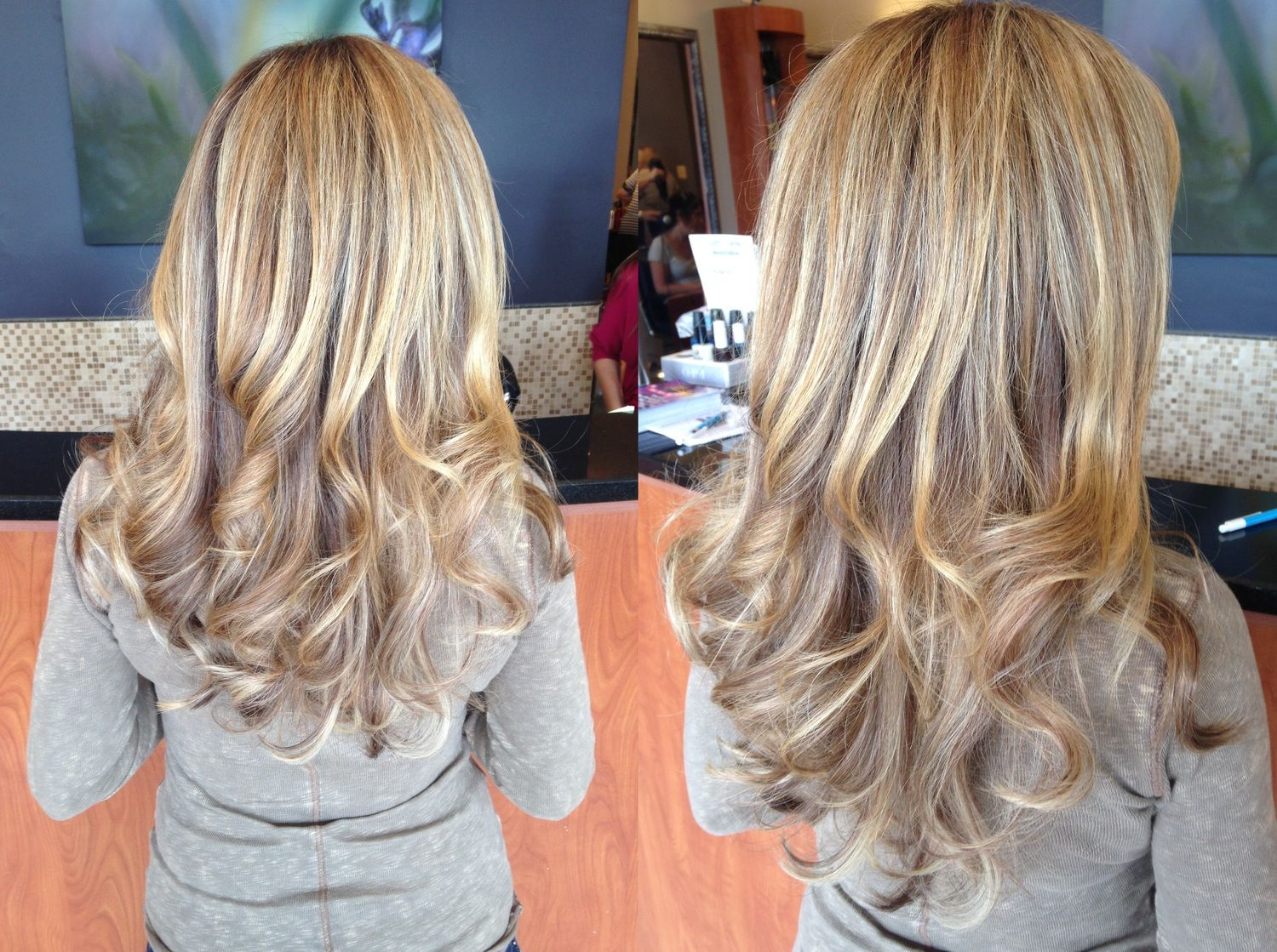 Belladonna Tape In Hair Extensions Hairstly