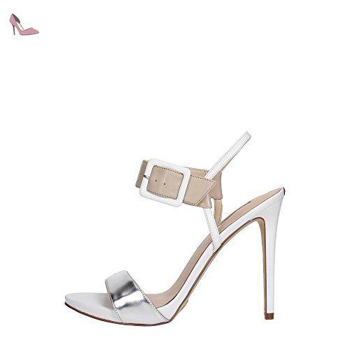 38 Chaussures Guess Eu Femme eu 35 40 Sandales Jaune 41 eu