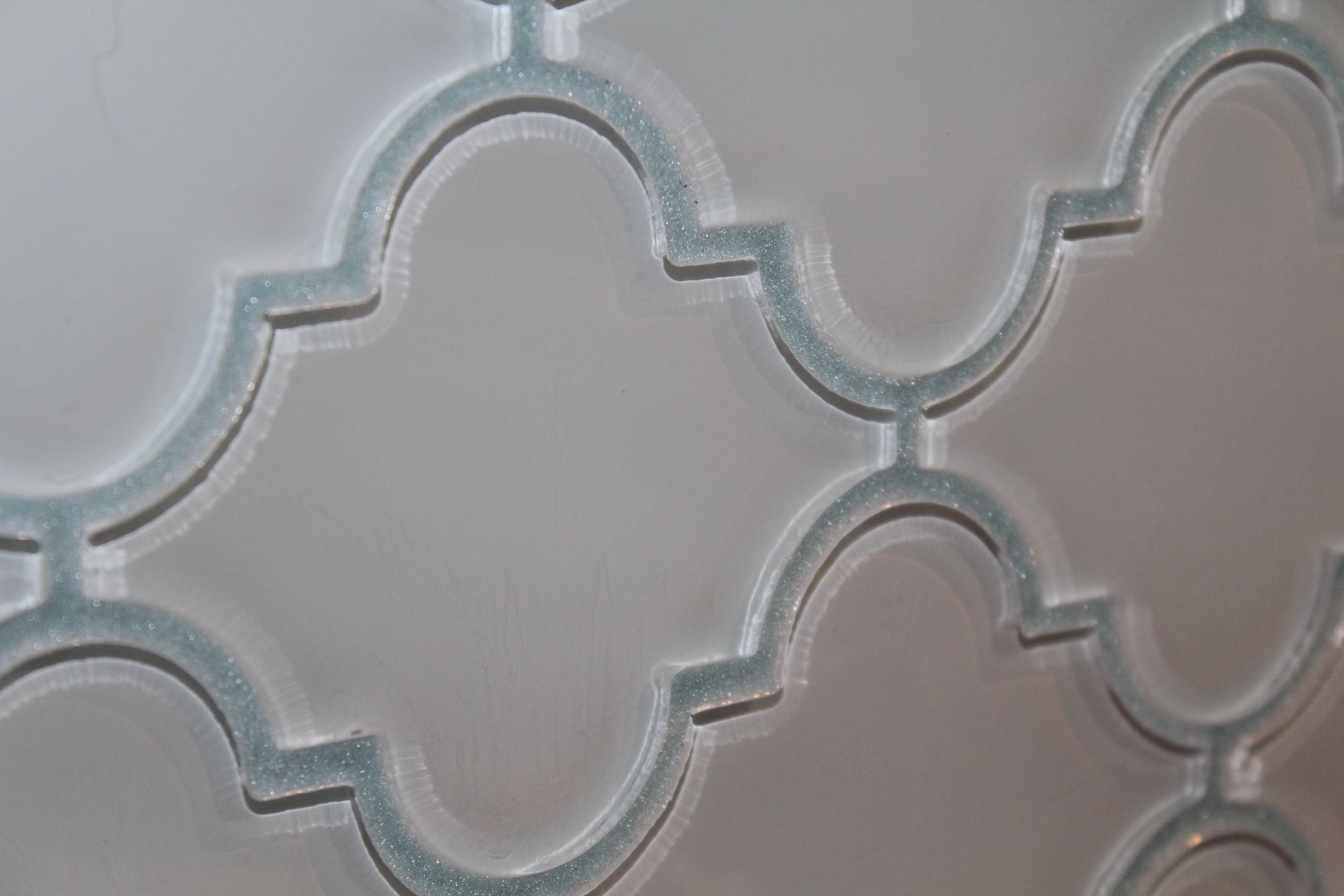 Dimension Reflective, Pre-mixed Urethane Grout- 660 Aquamarine #GVT