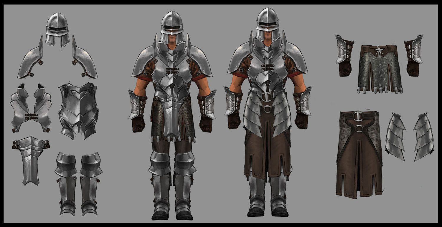 Image result for elf armor concept art