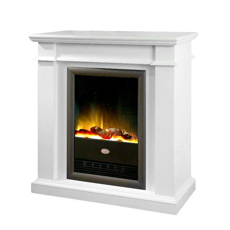 Elektrokamine | Shoppe Kamine mit elektrischem Kaminfeuer | home24