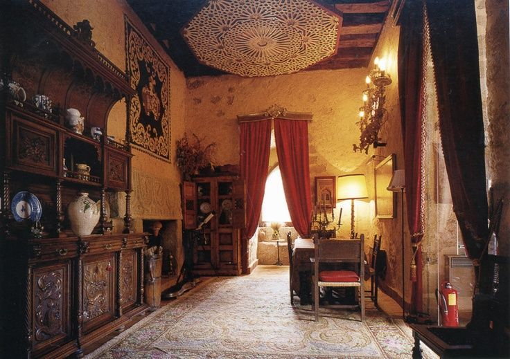 Spanish Colonial Decorating Beautiful Spanish Interior