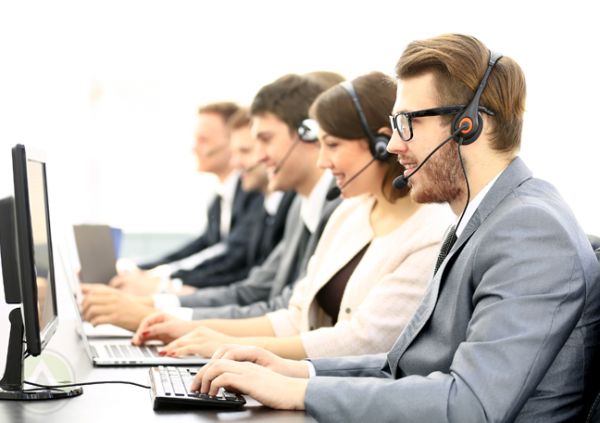 Call Center Market Is Booming Worldwide Five9 Incontact Desk
