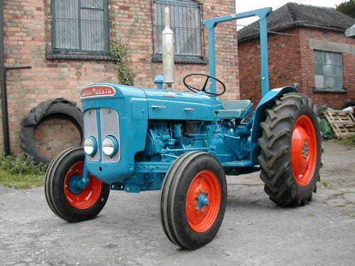 Super Dexta Tractor : Image result for fordson super dexta tractors i love