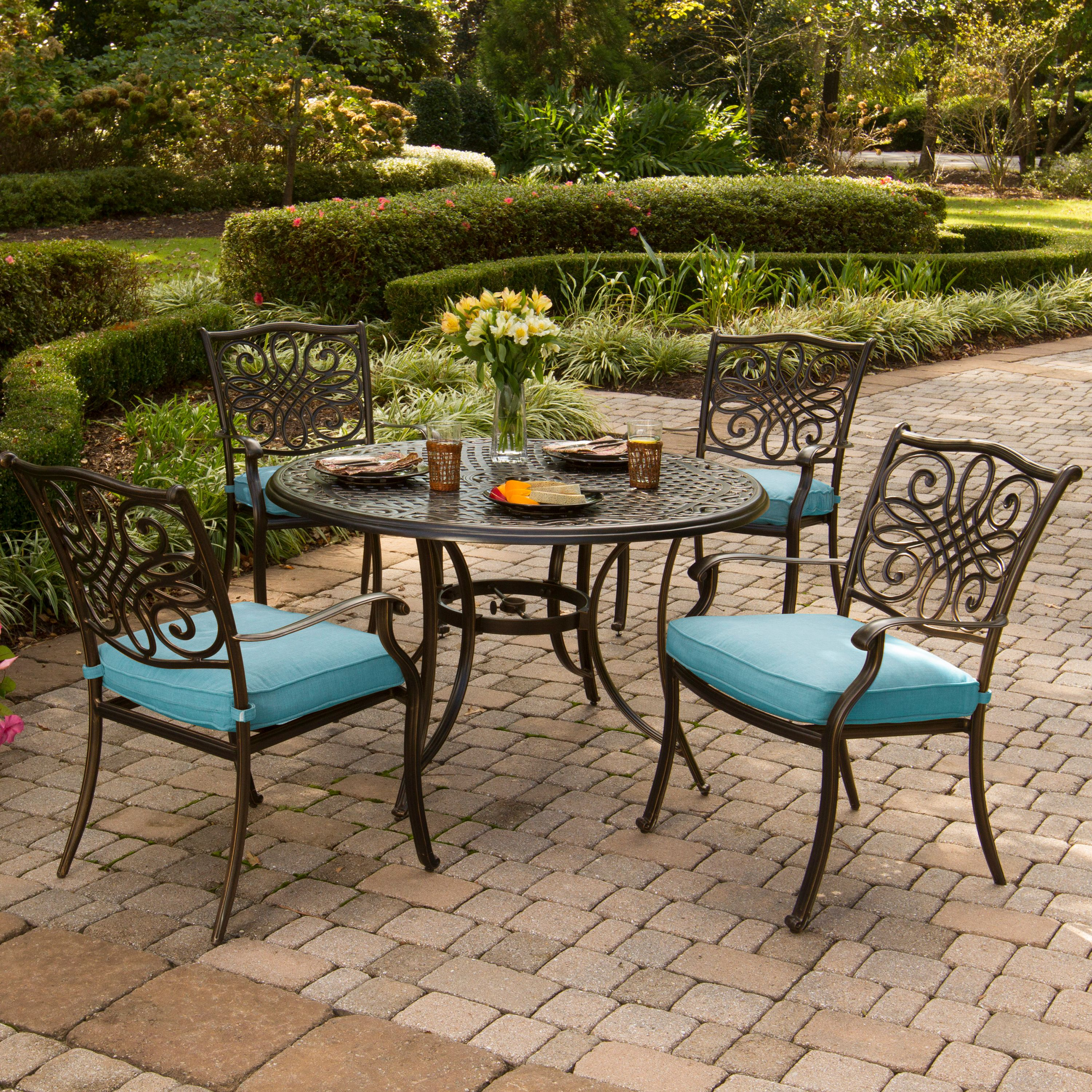 Traditions 5-Piece Dining Set