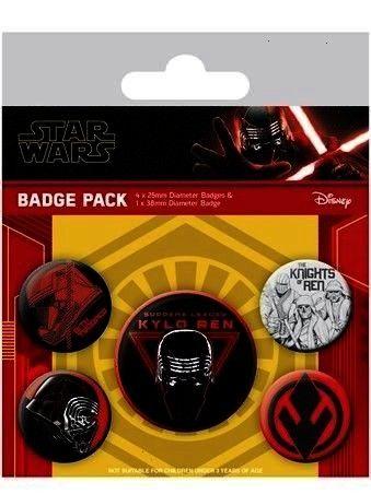 Skywalker Sith Star WarsAbzeichenpaket  Online kaufen Auch wenn seine Absich The Rise of Skywalker Sith Star WarsAbzeichenpaket  Online kaufen Auch wenn seine Absichten f...