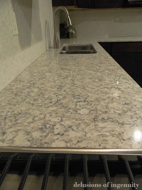 Everest Quartz In 2019 Quartz Kitchen Countertops