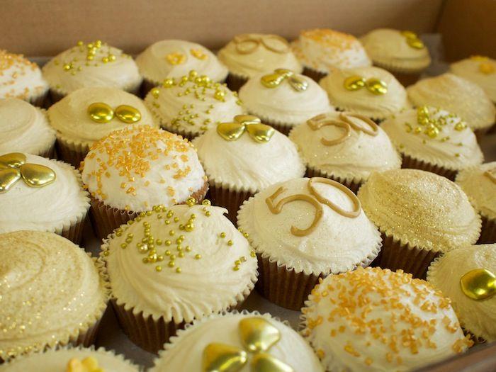 Golden Birthday Party Ideas For Girls