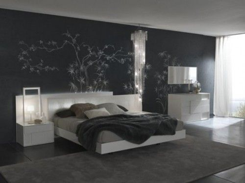 BEDROOMS DECOR #Interior #Exterior #Floor #Ceiling #Wall ...