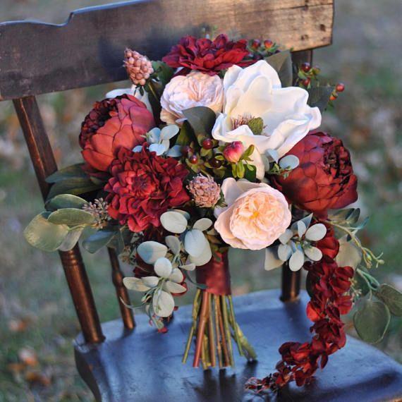 Hochzeitsstrauß, Hochzeitsblumen, Hochzeit, Kunstseidenblumen, Blumenstrauß, Brautstrauß, Boho, Brautjungfernstrauß, Blumen, Braut   - Hochzeit - #Blumen #Blumenstrauß #Boho #Braut #Brautjungfernstrauß #Brautstrauß #Hochzeit #Hochzeitsblumen #Hochzeitsstrauß #Kunstseidenblumen #flowerbouquetwedding