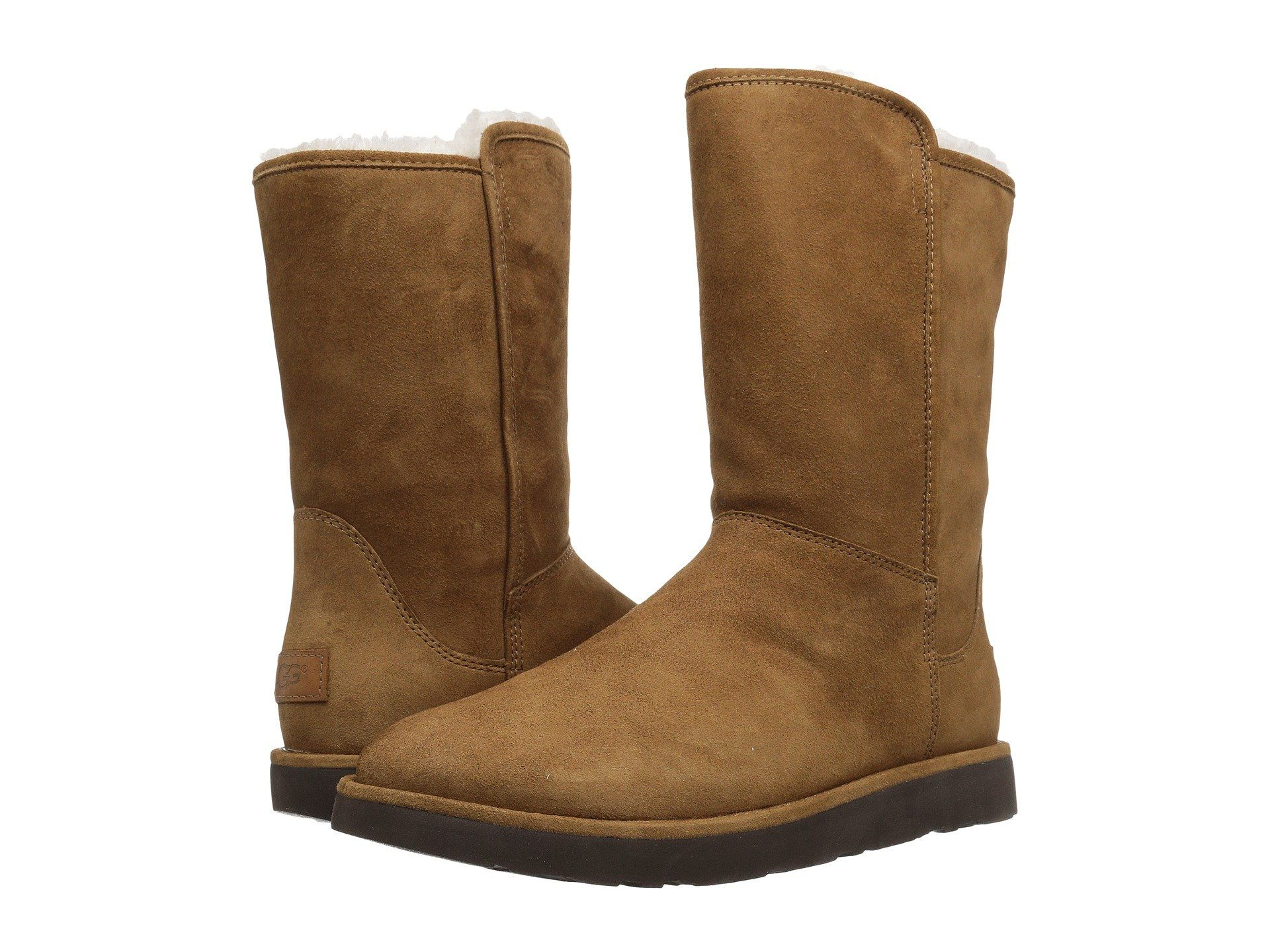 9fe9b7e58ea UGG Abree Short II Boot Women | Bruno (1016589) | Products | Boots ...
