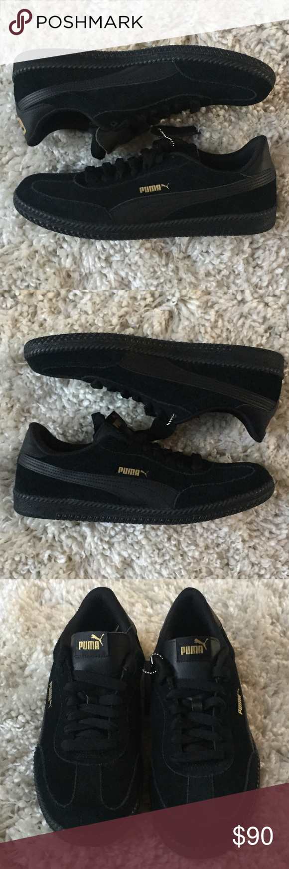 online store 14415 411ba Puma Astro Cup Lifestyle Soccer 36442305 Suede 10 Selling a ...