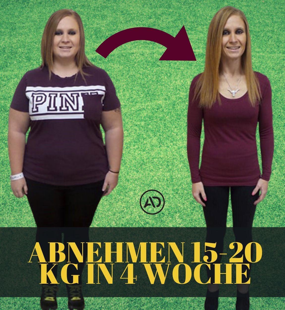 Wie kann ich in einer Woche 5-7 kg verlieren? in 2020   T