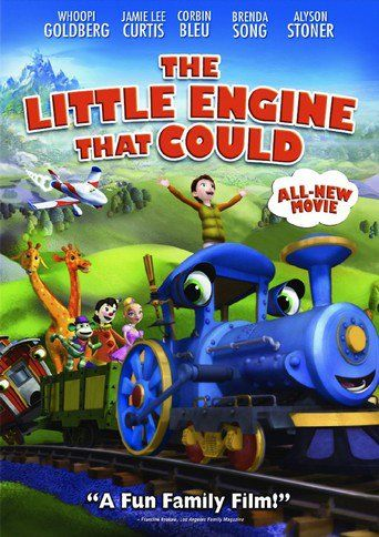 Download The Little Engine That Could Full-Movie Free
