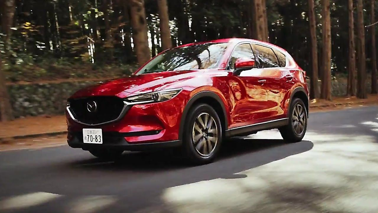 2017 Mazda CX5 AWD Mazda, Awd, Sports car