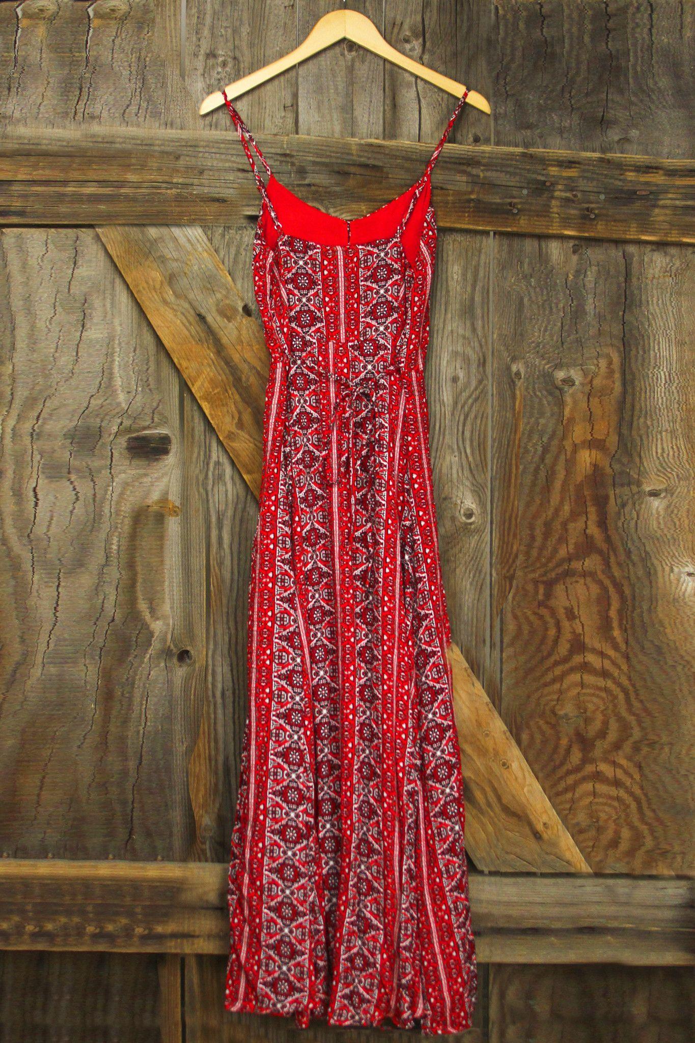 Delia double slit printed maxi dress beach babe pinterest maxi
